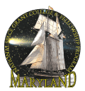 Maryland Space Grant Consortium Logo