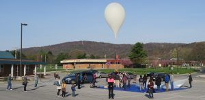 Recent Balloon Launches