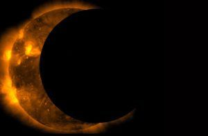 August 21st Solar Eclipse