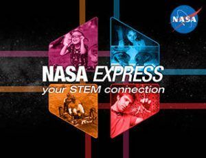 NASA Express and Science WOW!