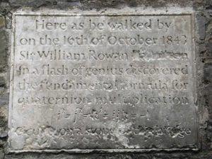 Quaternions Turn 175