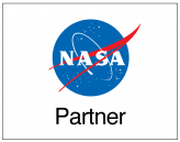 NASA Partner Logo