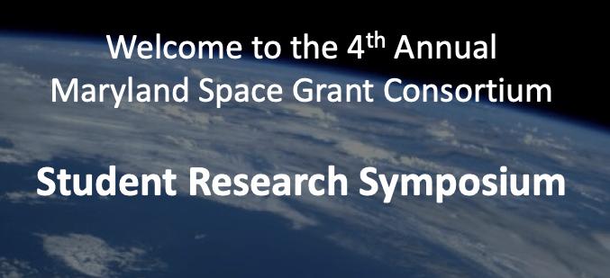 MDSGC Symposium Banner
